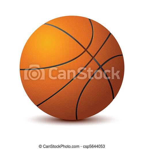 Basketball - csp5644053