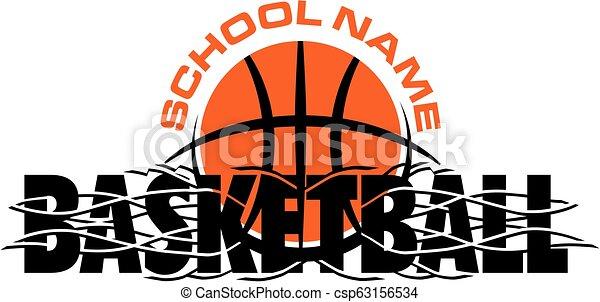 basketball - csp63156534