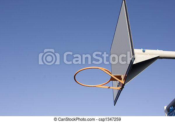 basketball fixture - csp1347259