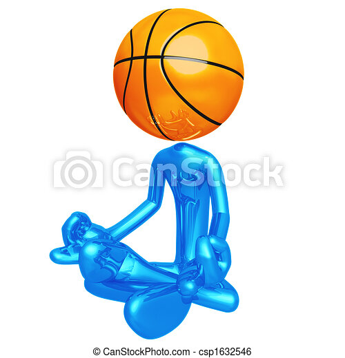 Basketball Guru - csp1632546