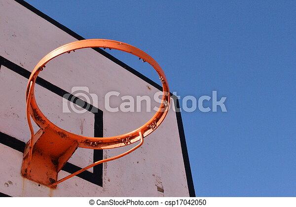 basketball hoop - csp17042050