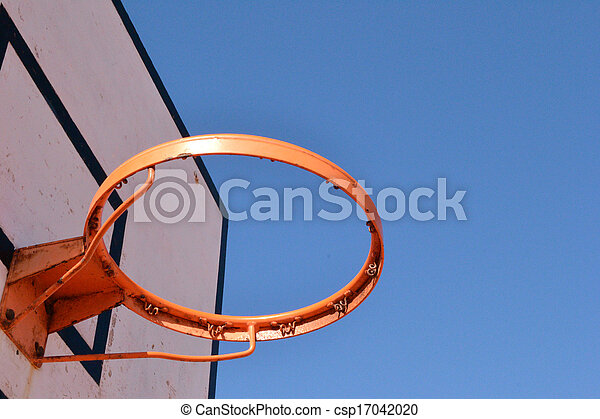 basketball hoop - csp17042020