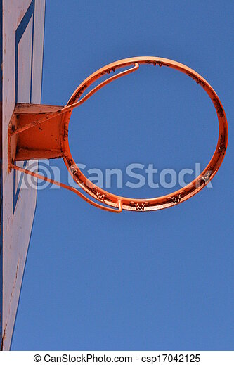basketball hoop - csp17042125