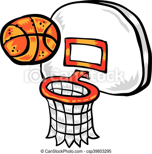 basketball hoop vector icon illustration eps vectors search clip rh canstockphoto com basketball hoop clipart free basketball hoop pictures free clipart
