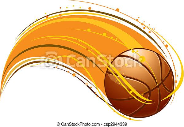 basketball pattern - csp2944339