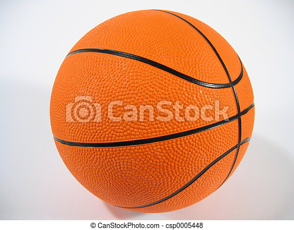 Basketball - csp0005448