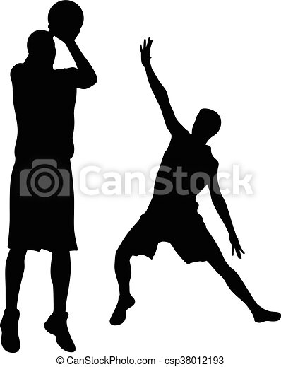 basketball player eps vectors search clip art illustration rh canstockphoto com basketball player victory from tacoma academy basketball player vector silhouette