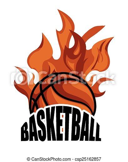 basketball sport design vector illustration eps10 graphic clipart rh canstockphoto com basketball graphics design basketball graphics package