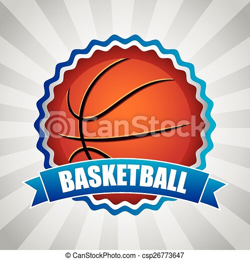 basketball sport - csp26773647