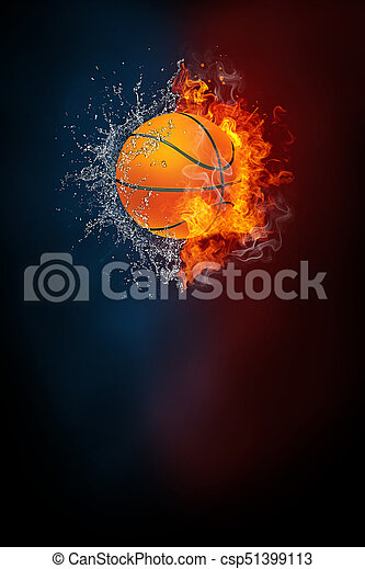 basketball sports tournament modern poster template high resolution
