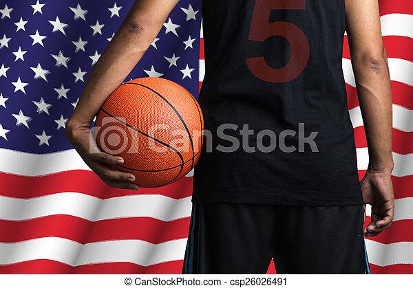 Basketball - csp26026491
