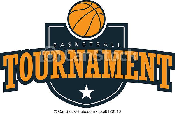 Basketball Tournament - csp8120116