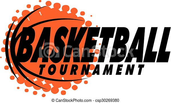 basketball tournament - csp30269380