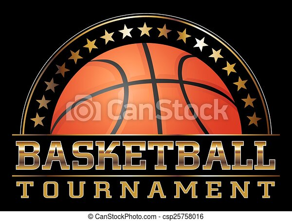 Basketball Tournament - csp25758016