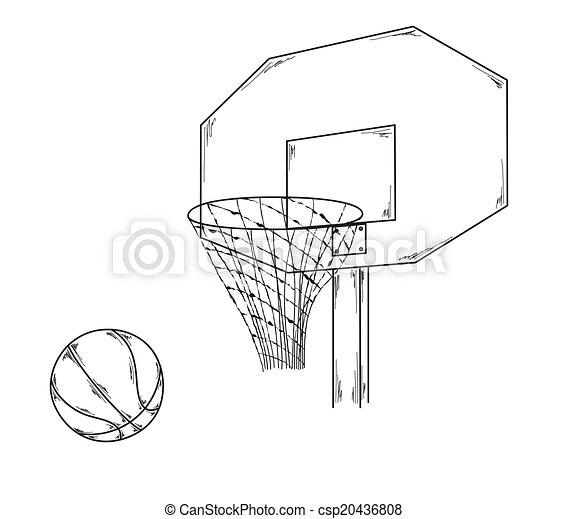 basketball - csp20436808