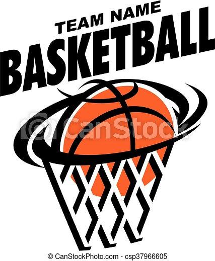 basketball - csp37966605