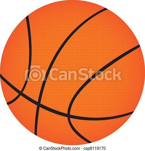 basketball - csp8119170