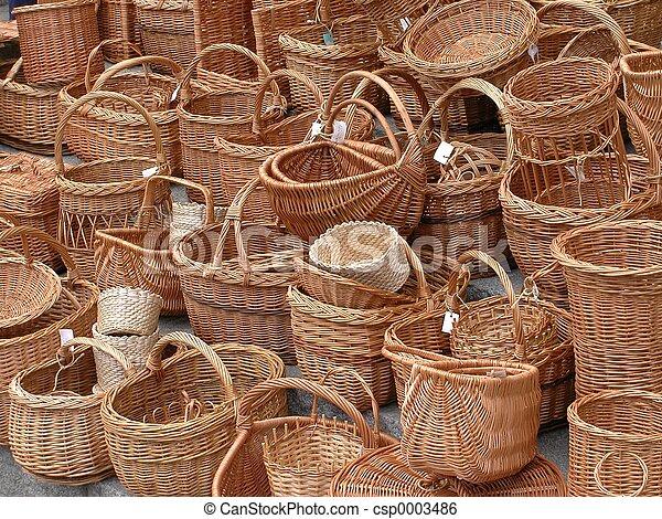 Baskets - csp0003486
