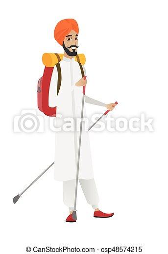 Bastoni camminare ind escursionista trekking uomo for Camminare in piani di progettazione dispensa