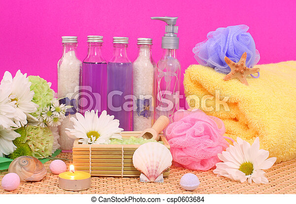 Bath Products - csp0603684