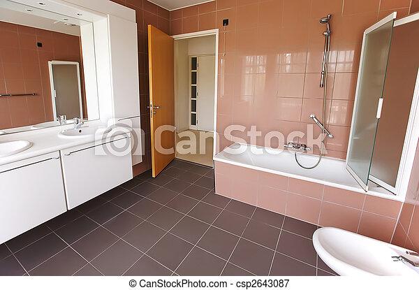 bath room  - csp2643087
