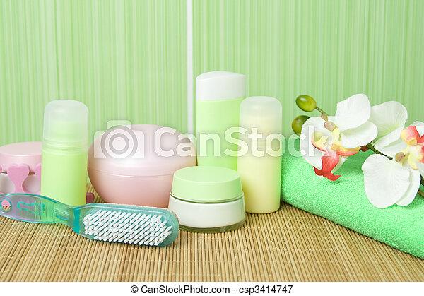 Bathroom composition - csp3414747