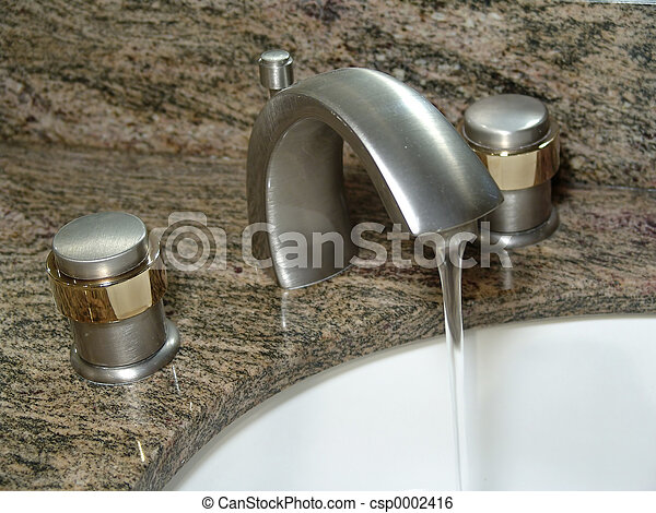 Bathroom Faucet - csp0002416