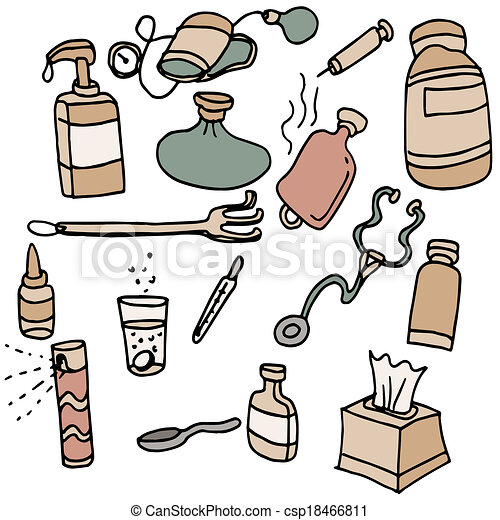 Bathroom Items An Image Of Set Of Bathroom Items Cool Bathroom Clipart Set