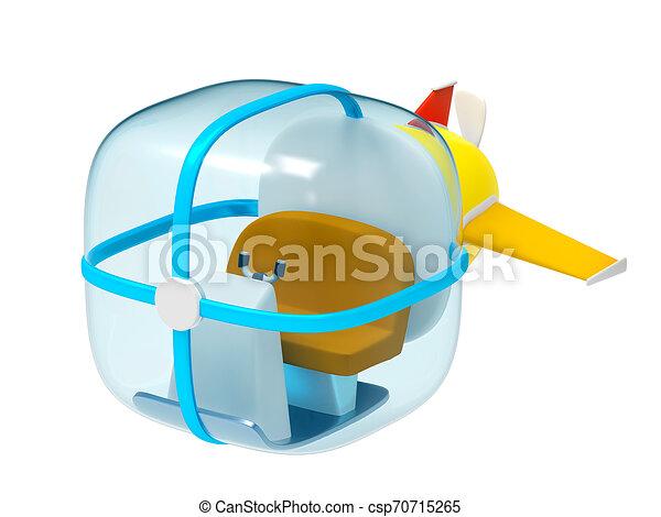 bathyscaphe little modern - csp70715265