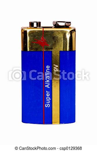 batterie - csp0129368