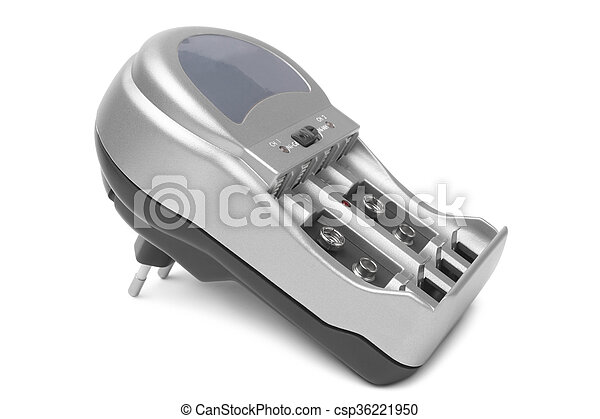 Battery charger - csp36221950