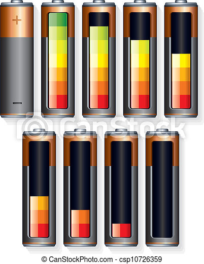 Battery - csp10726359