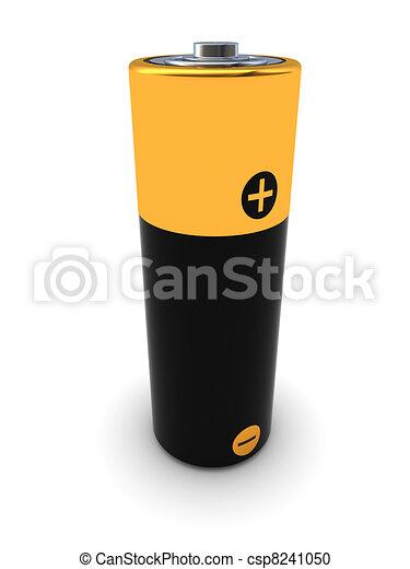 battery - csp8241050