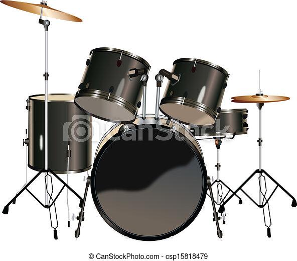 battez tambour kit - csp15818479