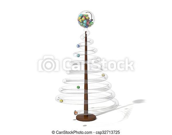Lotto Weihnachten.Baum Lotto Weihnachten