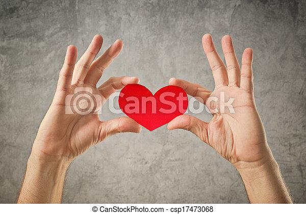 Be my Valentine, Valentines day concept. - csp17473068