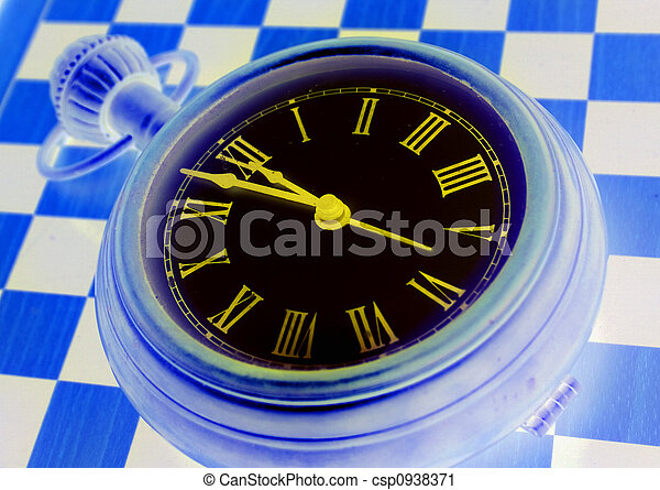 Be on time - csp0938371