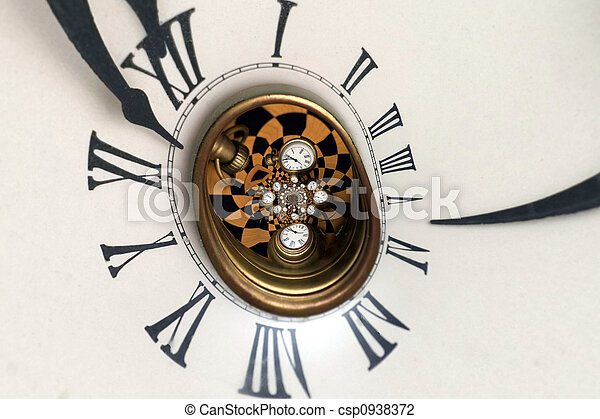 Be on time - csp0938372