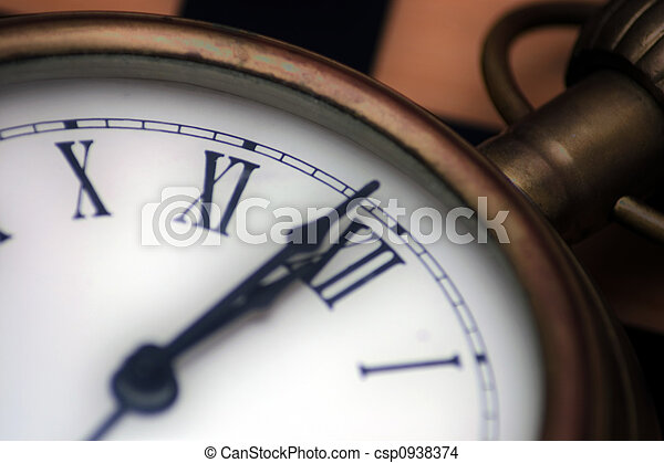 Be on time - csp0938374