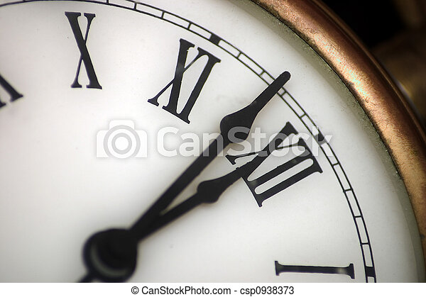 Be on time - csp0938373