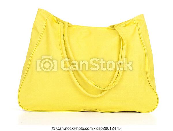 Beach bag - csp20012475