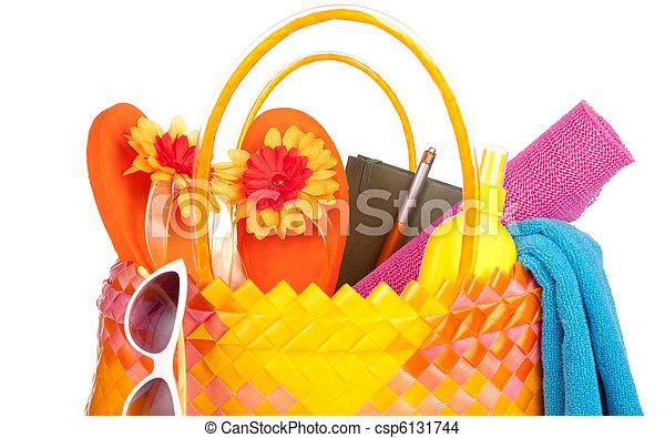 beach bag - csp6131744