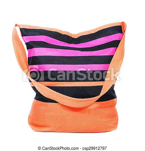 Beach bag - csp29912797