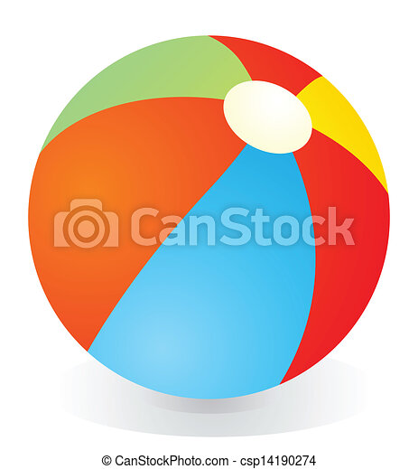 beach ball vectors illustration search clipart drawings and eps rh canstockphoto com beach ball vector image free beach ball vector png