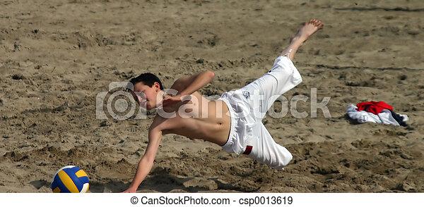 beach games - csp0013619