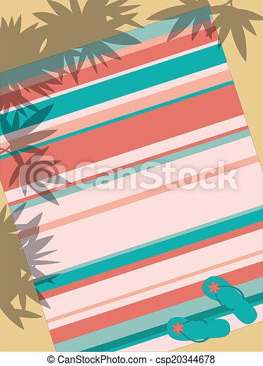 Beach - csp20344678