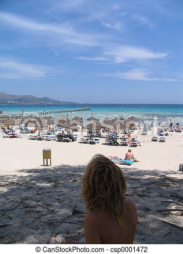 Beach life - csp0001472