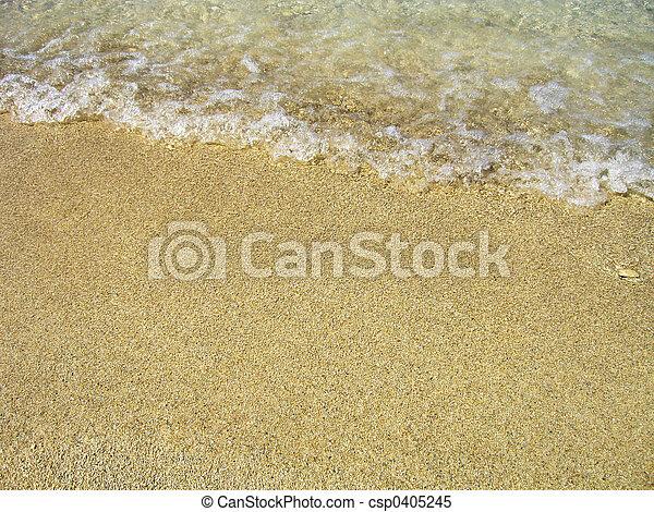 beach - csp0405245