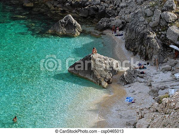 Beach - csp0465013