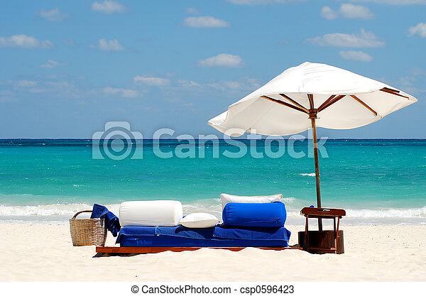 beach - csp0596423